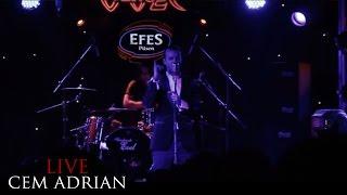 Cem Adrian - Mutlu Yıllar (Live)