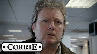 Coronation Street - Jim McDonald's Most Infamous Moments!