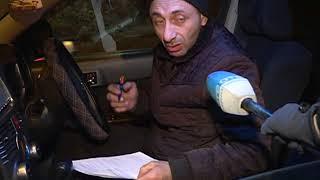 Телефон - причина ДТП с участием трех авто на Котельникова