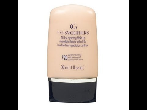 Smoothers Lightweight BB Cream by Covergirl #6
