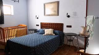 Video del alojamiento El Portal de la Sierra de Francia I y II