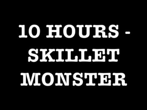 Skillet - Monster 10 hours [HD] mp3