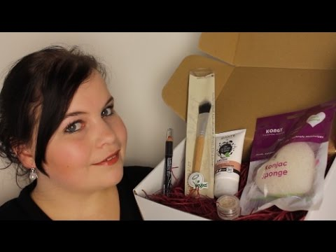 LOVE BEAUTY BOX September - vegane&tv-frei Kosmetikbox