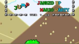 JUMP (Smw Hack) - Soundtrack - Shattered Dreams Boss