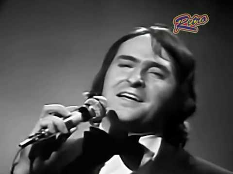 Nino Bravo - Mi gran amor (video/audio editado y restaurado) GQ/HD