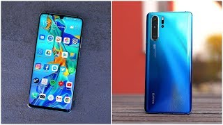 Review: Huawei P30 Pro (Deutsch) | SwagTab