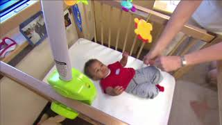 Diaper Changing Tables In Buildings