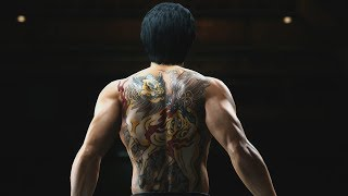 Gambar cover Yakuza 6: Final Boss Fight and Ending (English)