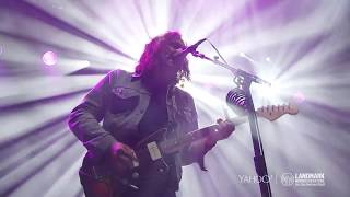 The War on Drugs - Under the Pressure (Live)