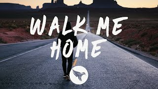 Pink   Walk Me Home (Lyrics) R3HAB Remix