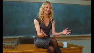 上课睡觉,穿着暴露,体罚学生,这老师也太奇葩了!