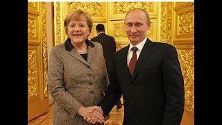 Победителем на выборах в Германии является не Меркель
