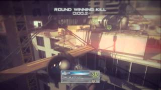 Vanity SnD Montage  TSF Baccy