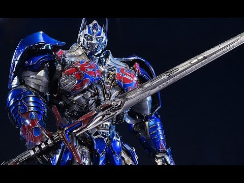 Transformers: Top 10 Sword/Blade Wielding Transformers (Movie Rankings) 2018