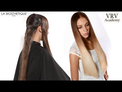 Окрашивание волос ✂ Техника Омбре ✂ Как покрасить волосы