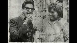 "?Roy Orbison - ""She wears my ring"