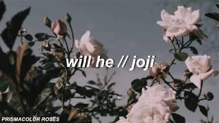 Joji - ATTENTION (Lyrics) - Free video search site