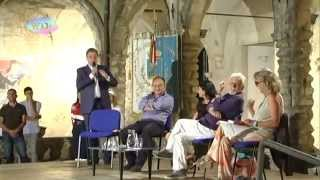 preview picture of video 'Montalto Uffugo: presentato il nuovo libro di Nicola Gratteri'