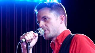 Brandon Flowers (The Killers) Playing with Fire (Live @ the Troubadour Los Angeles, CA)