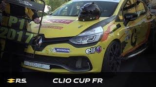 Coupe de France Renault Clio Cup : Paul Ricard - Course 2 (2017)