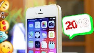 iPhone 5S в 2019 – МОЩЬ?