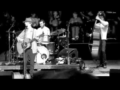 Beck with Neil Young - Pocahontas - Bridge School Benefit 2011