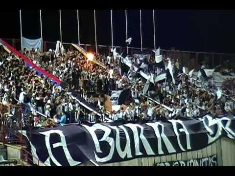 """soy zamorano. L.B.B"" Barra: La Burra Brava • Club: Zamora"