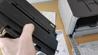 Test Samsung ProXpress M3820ND/XEG