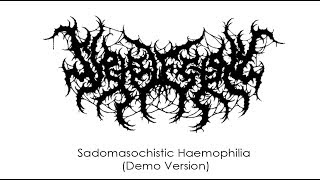 SYPHILECTOMY - Sadomasochistic Haemophilia (GUTTURAL SLAMMING BRUTAL DEATH METAL 2013)