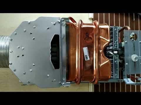 Технические характеристики газовых колонок Бош (Bosch) — достоинства и недостатки