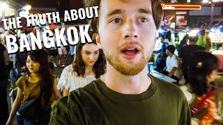 5 Reasons To NOT Visit Bangkok, Thailand