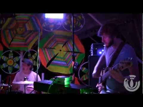 Cindercat - Between Dreams (Live) @ r.EVOLution Music Festival 4-27-2012