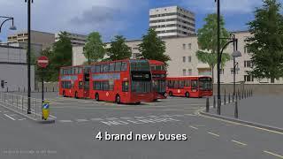 VideoImage2 OMSI 2 Add-on London