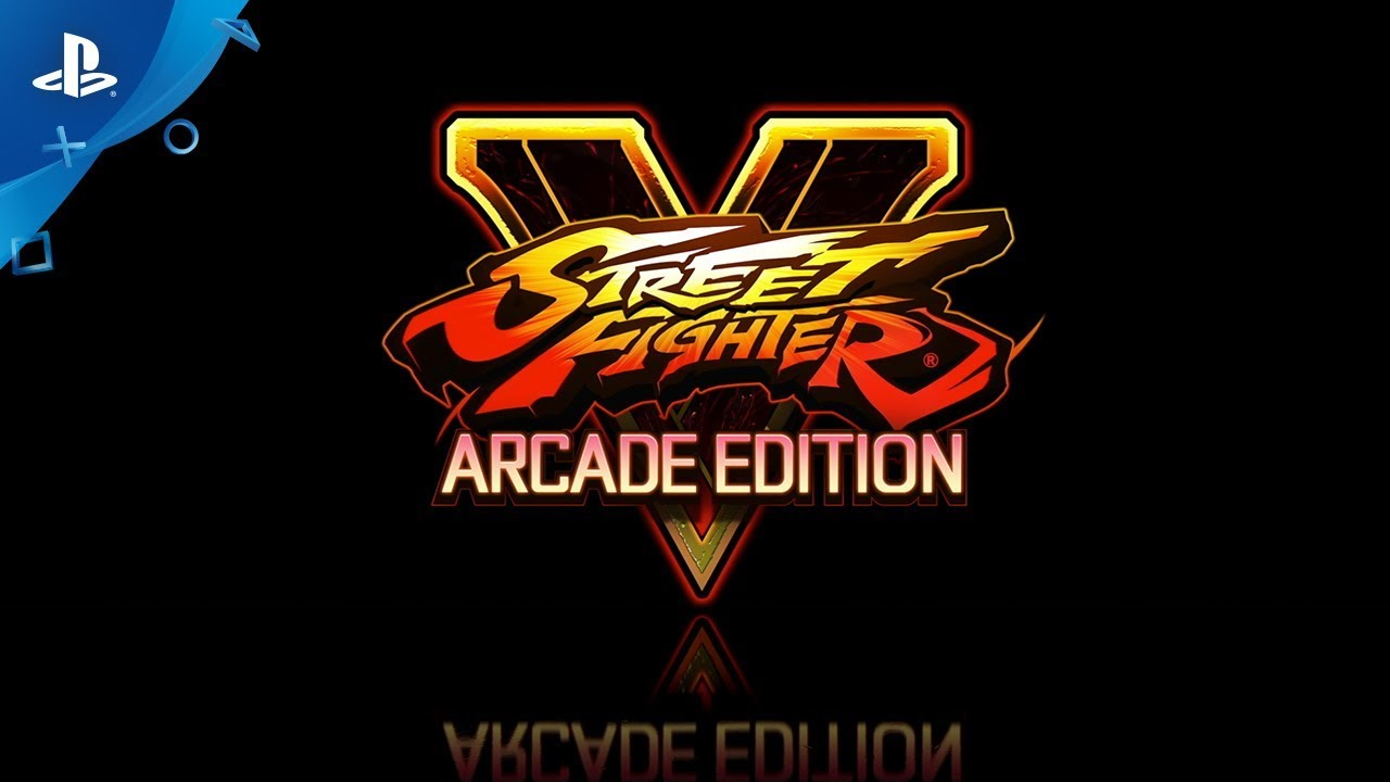 5 Things to Try in Street Fighter V: Arcade Edition, Out Jan. 16 on PS4