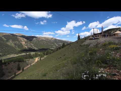 video 0 - Colorado Adventures / Wilderness Aware Rafting gallery
