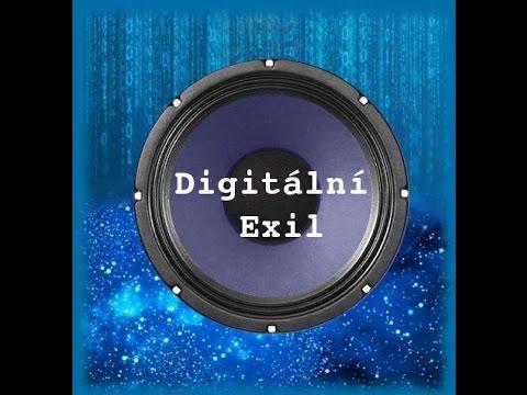 Digitální Exil - Digitální Exil - Třemi kroky k Tobě