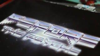 8BM - Before The Psyche Art concept album