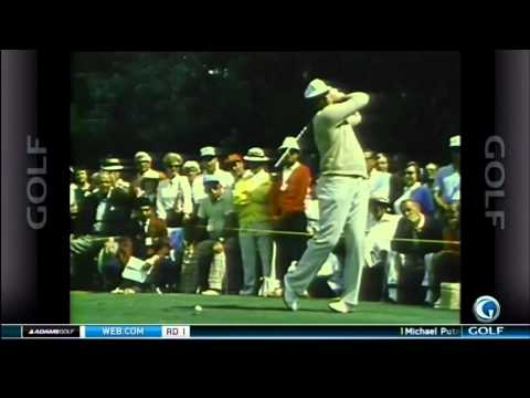 Ryder Cup – 1979 – Sunday Singles