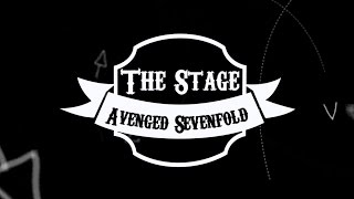 Avenged Sevenfold - The Stage KARAOKE NO VOCAL