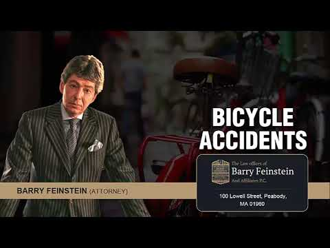 video thumbnail How Is The Viability Of A Bicycle Accident Claim Determined In Massachusetts?