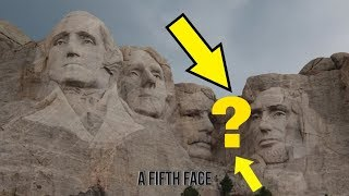 12 Surprising Facts About Mount Rushmore!