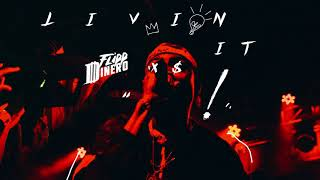 "Flipp Dinero   ""Livin' It"" (Official Audio)"