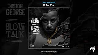Boston George   Powered Up [Blow Talk]