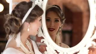 Sesja ślubna stylizowana a'la Great Gatsby video 2