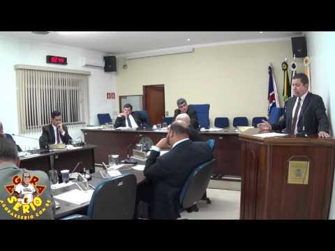 Tribuna Léo da Jk dia 15 de Março de 2016
