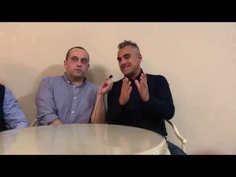 Preview video MISTER PIERANTONIO BROGNOLI E MISTER MICHELE ANTONINO