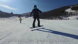 王家凌 XLab口袋教学系列——14、前后刃跳跃行走