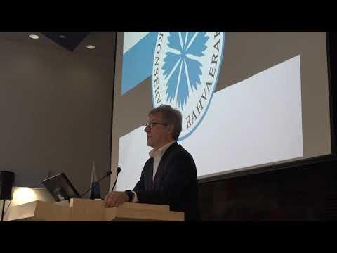 Otsedemokraatia konverents 14.12.2019 Tartu