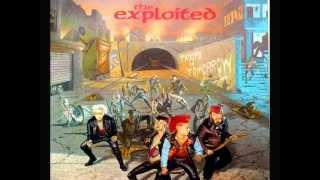 The Exploited (UK) - Troops of Tomorrow FULL ALBUM 1982 (2001 reissue)