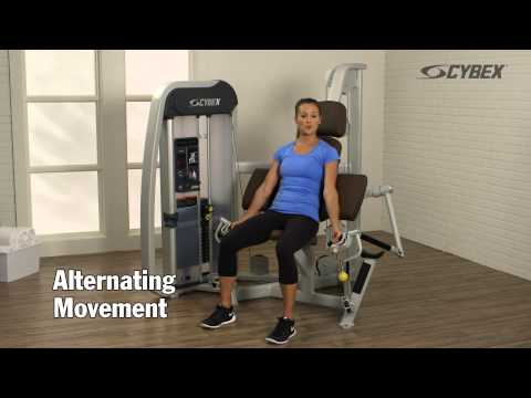Advanced Arm Curl Movements - Eagle NX